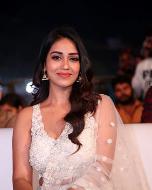 Nivetha Pethuraj - Ala Vaikunthapurramuloo Movie Musical Concert Photos