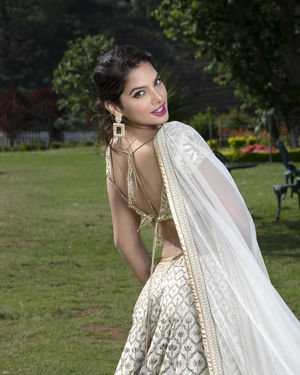 Actress Tanya Hope Latest Photoshoot | Picture 1713036
