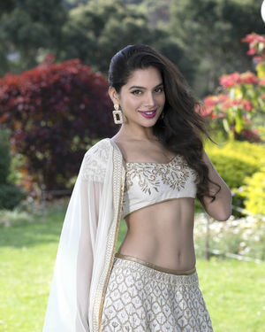 Actress Tanya Hope Latest Photoshoot | Picture 1713056