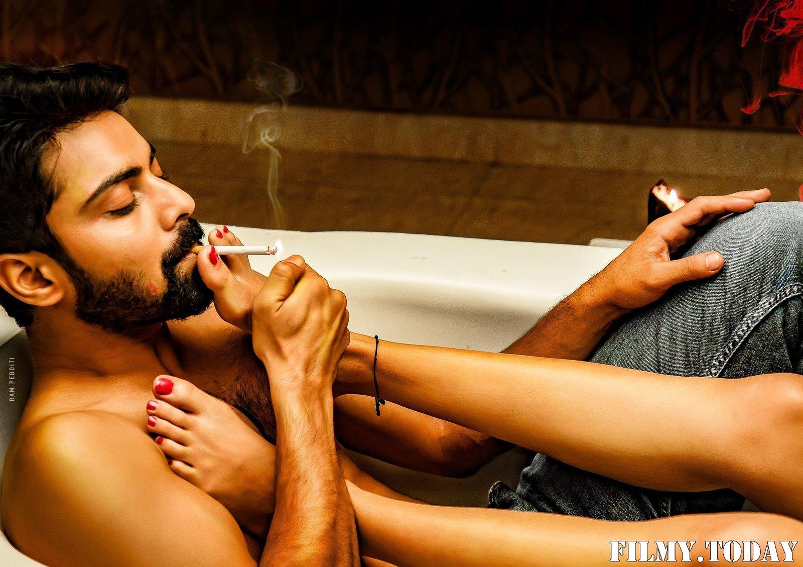 Dirty Hari Telugu Movie Hot Stills   Picture 1713159