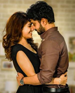 Dirty Hari Telugu Movie Hot Stills   Picture 1713160