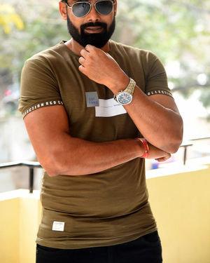 Raj Surya - Naa Peru Raja Movie Teaser Launch Photos | Picture 1713125
