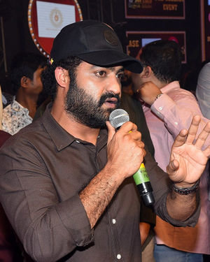 Jr. NTR - Photos: Entha Manchivaadavuraa Movie Pre-release Event | Picture 1713761
