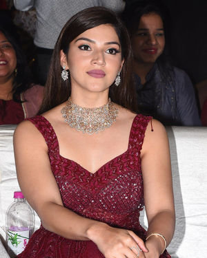 Mehreen Kaur - Photos: Entha Manchivaadavuraa Movie Pre-release Event | Picture 1713703