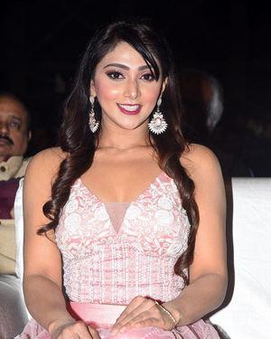 Natasha Doshi - Photos: Entha Manchivaadavuraa Movie Pre-release Event | Picture 1713679