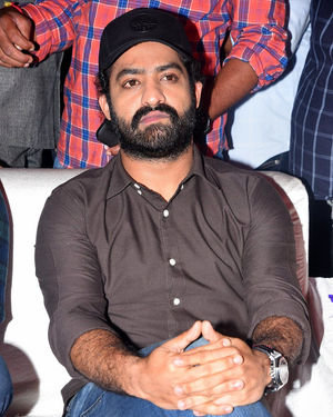 Jr. NTR - Photos: Entha Manchivaadavuraa Movie Pre-release Event | Picture 1713735