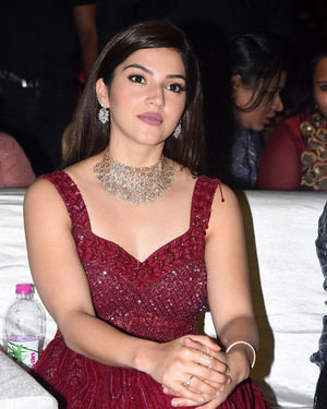 Mehreen Kaur - Photos: Entha Manchivaadavuraa Movie Pre-release Event | Picture 1713707
