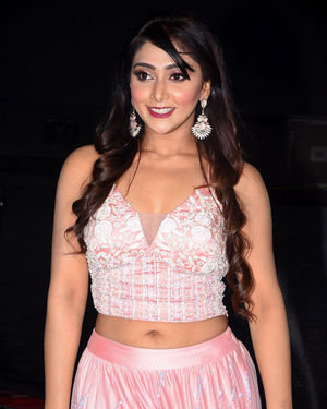 Natasha Doshi - Photos: Entha Manchivaadavuraa Movie Pre-release Event | Picture 1713672
