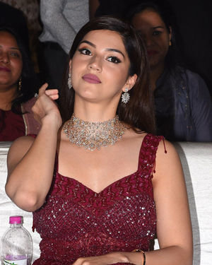Mehreen Kaur - Photos: Entha Manchivaadavuraa Movie Pre-release Event | Picture 1713705