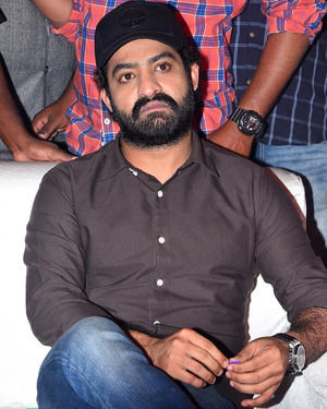 Jr. NTR - Photos: Entha Manchivaadavuraa Movie Pre-release Event | Picture 1713744