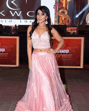 Natasha Doshi - Photos: Entha Manchivaadavuraa Movie Pre-release Event | Picture 1713667