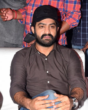 Jr. NTR - Photos: Entha Manchivaadavuraa Movie Pre-release Event | Picture 1713736