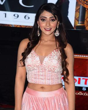 Natasha Doshi - Photos: Entha Manchivaadavuraa Movie Pre-release Event | Picture 1713671