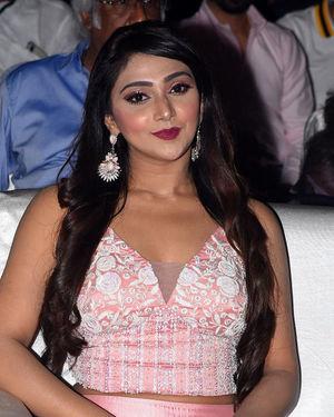 Natasha Doshi - Photos: Entha Manchivaadavuraa Movie Pre-release Event | Picture 1713690