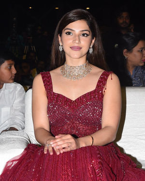 Mehreen Kaur - Photos: Entha Manchivaadavuraa Movie Pre-release Event | Picture 1713699