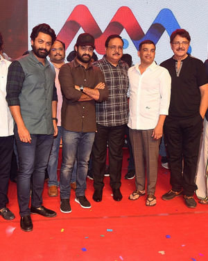 Photos: Entha Manchivaadavuraa Movie Pre-release Event