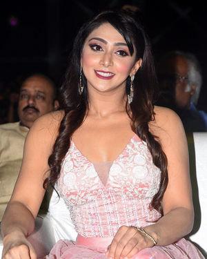 Natasha Doshi - Photos: Entha Manchivaadavuraa Movie Pre-release Event | Picture 1713683