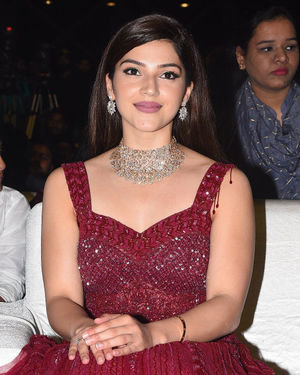 Mehreen Kaur - Photos: Entha Manchivaadavuraa Movie Pre-release Event | Picture 1713698