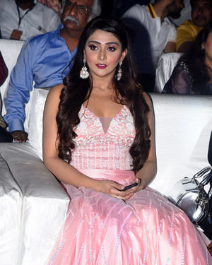 Natasha Doshi - Photos: Entha Manchivaadavuraa Movie Pre-release Event | Picture 1713687