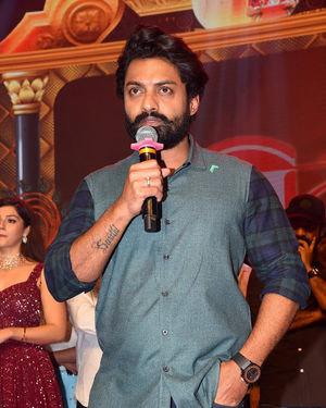 Nandamuri Kalyan Ram - Photos: Entha Manchivaadavuraa Movie Pre-release Event | Picture 1713756