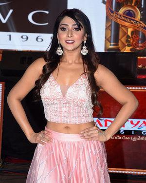 Natasha Doshi - Photos: Entha Manchivaadavuraa Movie Pre-release Event | Picture 1713669