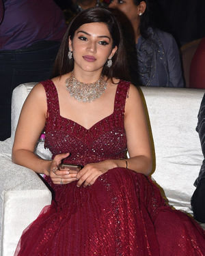 Mehreen Kaur - Photos: Entha Manchivaadavuraa Movie Pre-release Event | Picture 1713713