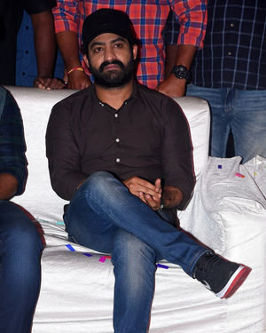 Photos: Entha Manchivaadavuraa Movie Pre-release Event | Picture 1713751