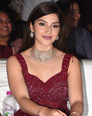 Mehreen Kaur - Photos: Entha Manchivaadavuraa Movie Pre-release Event | Picture 1713763