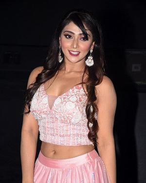 Natasha Doshi - Photos: Entha Manchivaadavuraa Movie Pre-release Event | Picture 1713676