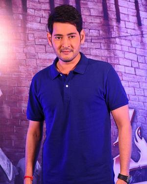 Mahesh Babu - Sarileru Neekevvaru Movie Team Interview Photos | Picture 1713555