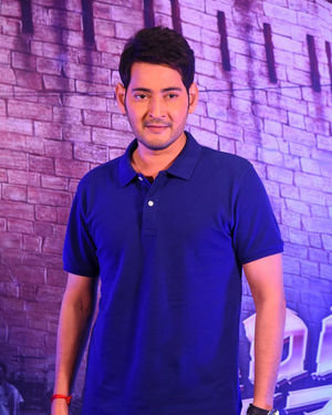 Mahesh Babu - Sarileru Neekevvaru Movie Team Interview Photos
