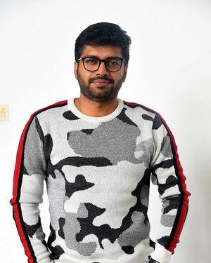 Anil Ravipudi - Sarileru Neekevvaru Movie Team Interview Photos | Picture 1713549