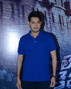 Mahesh Babu - Sarileru Neekevvaru Movie Team Interview Photos | Picture 1713559