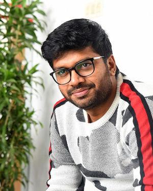 Anil Ravipudi - Sarileru Neekevvaru Movie Team Interview Photos | Picture 1713545
