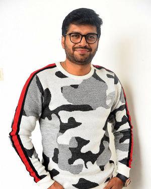 Anil Ravipudi - Sarileru Neekevvaru Movie Team Interview Photos | Picture 1713554