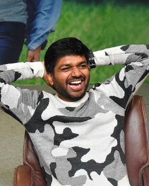 Anil Ravipudi - Sarileru Neekevvaru Movie Team Interview Photos | Picture 1713536