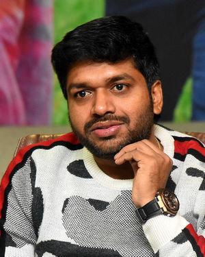 Anil Ravipudi - Sarileru Neekevvaru Movie Team Interview Photos | Picture 1713533