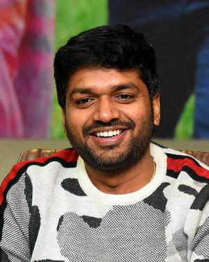 Anil Ravipudi - Sarileru Neekevvaru Movie Team Interview Photos | Picture 1713531