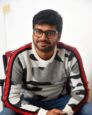 Anil Ravipudi - Sarileru Neekevvaru Movie Team Interview Photos | Picture 1713537