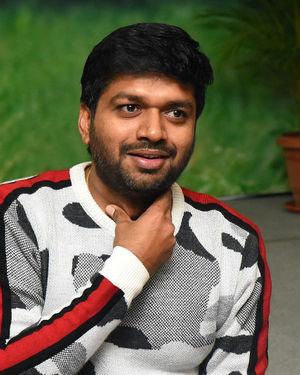 Anil Ravipudi - Sarileru Neekevvaru Movie Team Interview Photos   Picture 1713519