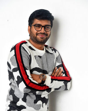 Anil Ravipudi - Sarileru Neekevvaru Movie Team Interview Photos | Picture 1713552
