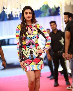 Payal Rajput At Mirrors Luxury Salons Kerastase Lounge Launch Photos | Picture 1713842