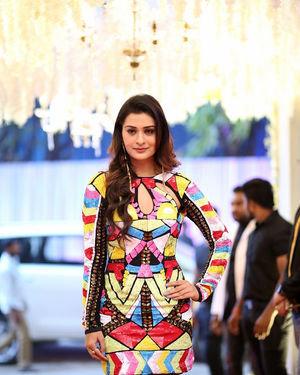 Payal Rajput At Mirrors Luxury Salons Kerastase Lounge Launch Photos | Picture 1713840