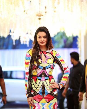 Payal Rajput At Mirrors Luxury Salons Kerastase Lounge Launch Photos | Picture 1713843