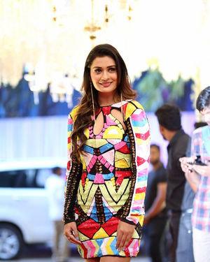 Payal Rajput At Mirrors Luxury Salons Kerastase Lounge Launch Photos | Picture 1713847