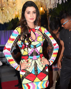 Payal Rajput At Mirrors Luxury Salons Kerastase Lounge Launch Photos | Picture 1713859