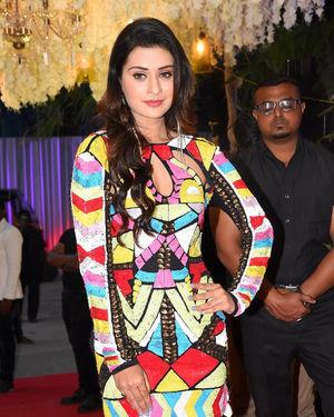Payal Rajput At Mirrors Luxury Salons Kerastase Lounge Launch Photos | Picture 1713861