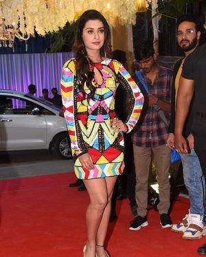 Payal Rajput At Mirrors Luxury Salons Kerastase Lounge Launch Photos | Picture 1713858