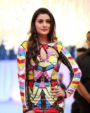 Payal Rajput At Mirrors Luxury Salons Kerastase Lounge Launch Photos | Picture 1713850
