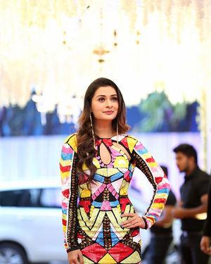 Payal Rajput At Mirrors Luxury Salons Kerastase Lounge Launch Photos | Picture 1713841